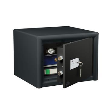 Burg CL 420 K Combi-Line Safety Cabinet - 27 Litre, Mechanical lock