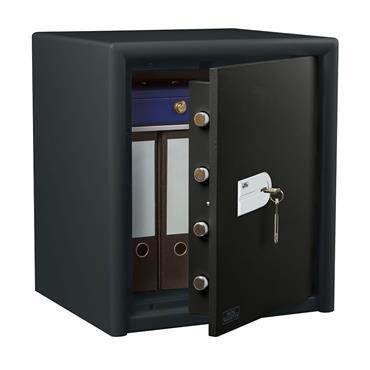 Burg CL 440 K Combi-Line Safety Cabinet - 50 Litre, Mechanical lock