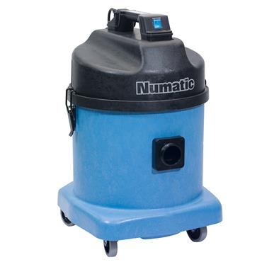 Numatic WVD570C Swarf & Coolant Oil Specialised Vacuum