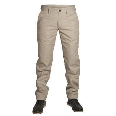 Dunderdon DW101368 P13 Chinos Trousers - Khaki