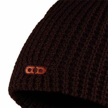 Dunderdon DW8005201000 HA2 Waffle Hat - Black