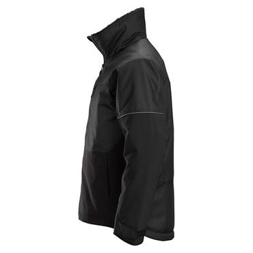 Snickers 1148 AllroundWork Winter Jacket - Black