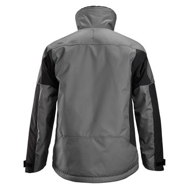 Snickers 1148 AllroundWork Winter Jacket - Grey/Black
