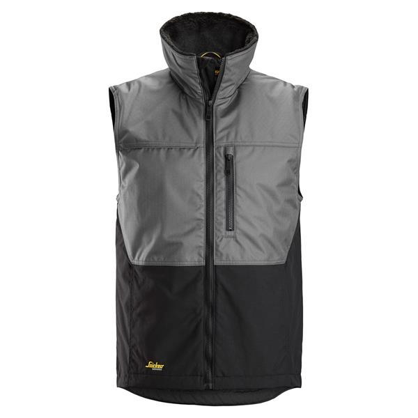 37.5/® Insulator Vest 4512 Snickers AllroundWork XXL