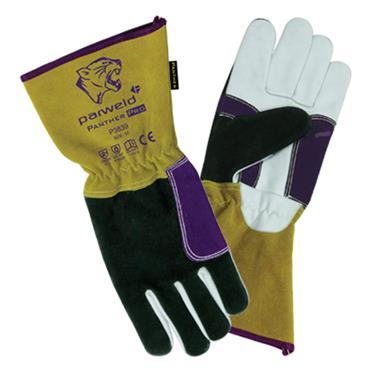 Parweld P3839 Goat Skin Panther Pro Tig Gloves