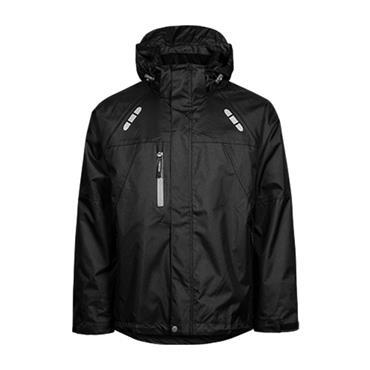 LYNGSOE Fox6030 Breathable Shell Jacket, Black