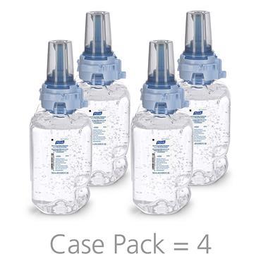 PURELL® ADX Sanitising Rub 700ml Case of 4