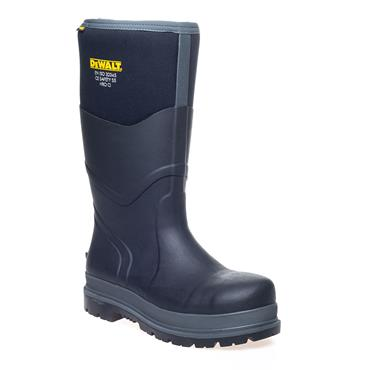Dewalt Hobart Premium Neoprene Safety Wellingtons
