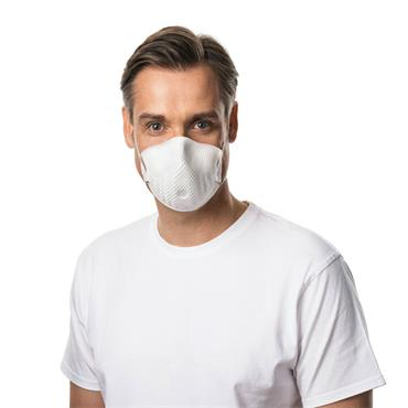 Moldex 2400 FFP2D Classic Dust Mask Non Valved Pack of 20