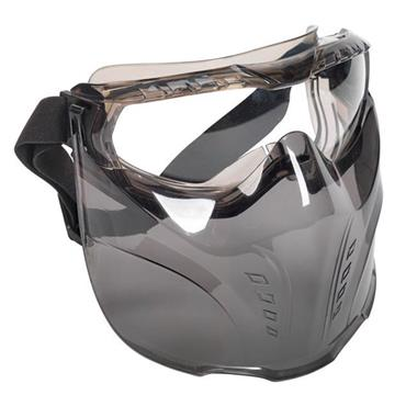 Sealey SSP76 Safety Goggle with Face Shield