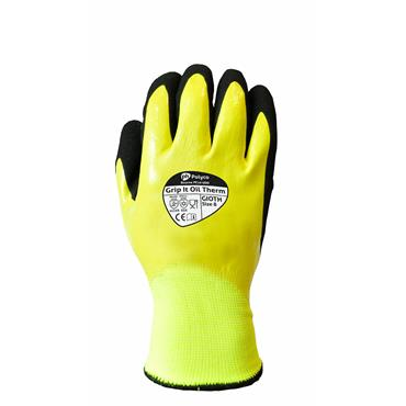 BM Polyco GIOTH Grip It® Oil Therm Gloves