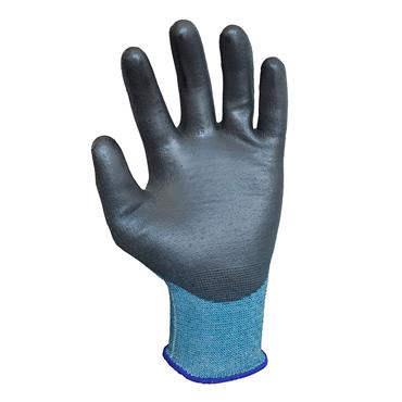 BM Polyco Dyflex® Air Dyneema® Diamond Technology and Polyurethane Palm Coating Gloves