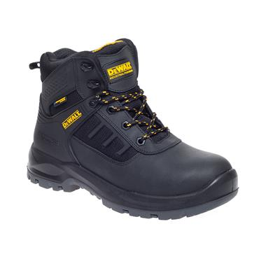 DEWALT Douglas SRS Waterproof Black Safety Boots