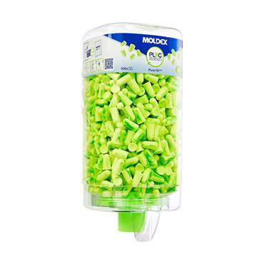 MOLDEX 775001 PURA-FIT36 Earplugs in large Dispenser 500 Pairs