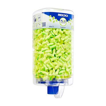 Moldex 745001 Contours Protective ear plug dispenser 35 dB Disposable 500 Pair