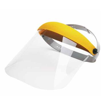 Bolle RELPSI Anti Fog Flip Up Face Shield