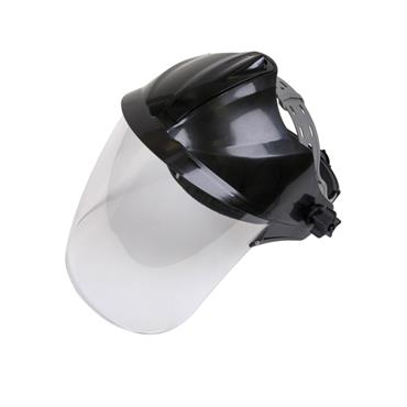 SEALEY SSP78 Deluxe Brow Guard Face Shield