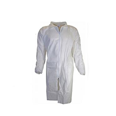 CITEC PRO Microporous Film Lab Coat