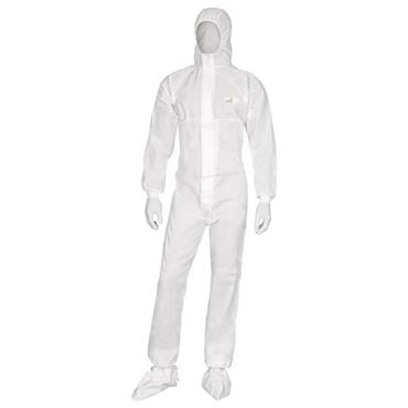 CITEC PRO Chemical Protective Coverall with Hood