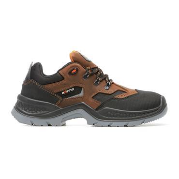 EXENA Sumatra S3 SRC Brown Shoes