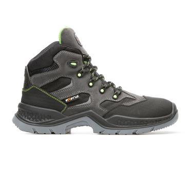 EXENA Giava S3 SRC Grey/Black Boots