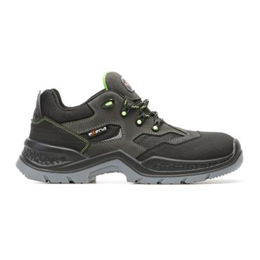 EXENA Timor S3 SRC Grey/Black Shoes