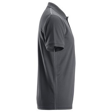 SNICKERS WORKWEAR 2721 AllroundWork Polo Shirt, Steel Grey