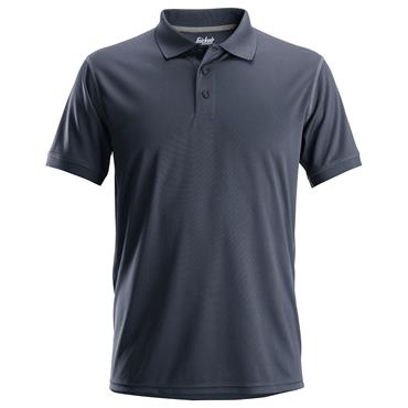 SNICKERS WORKWEAR 2721 AllroundWork Polo Shirt, Navy