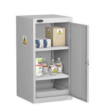 Citec Acid & Corrosives Storage Cabinet