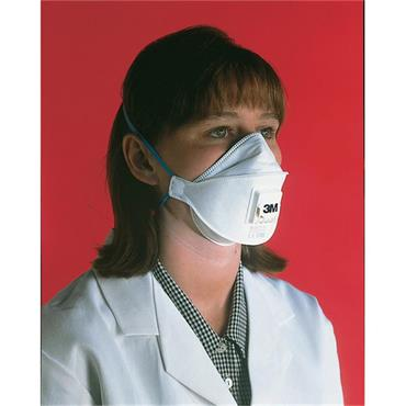 3M 9322+ Aura Particulate FFP2 Disposable Respirator - 330 Pack