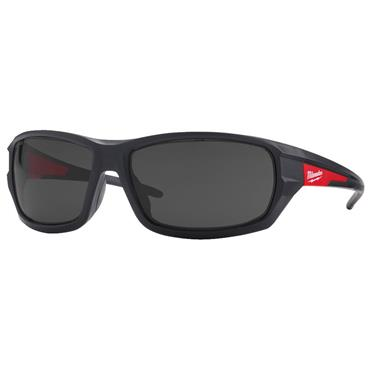 MILWAUKEE 4932471884 Performance Safety Glasses, Tinted