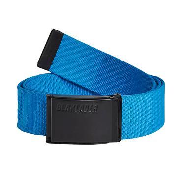 BLAKLADER 40340000 Belt, Ocean Blue, One Size