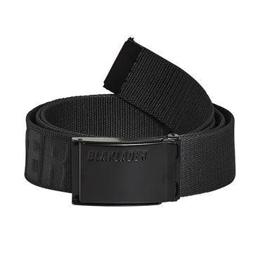 BLAKLADER 40340000 Belt, Black, One Size