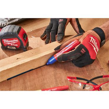 MILWAUKEE 49324719 Hybrid Leather Gloves