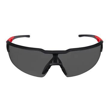 MILWAUKEE 4932478764 Enhanced Safety Glasses, Tinted