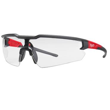 MILWAUKEE 4932471881 Safety Glasses, Clear