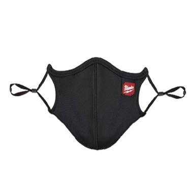 MILWAUKEE Performace Face Covering Masks, Pack of 3