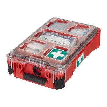 MILWAUKEE 492479638 Packout First Aid Kit