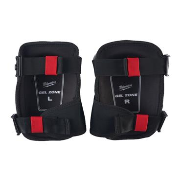 MILWAUKEE 4932478139 Premium Non-Marking Knee Pads, 1 Pair