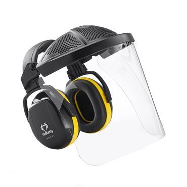 HELLBERG 44102-001 Secure 2 Headband PC Visor