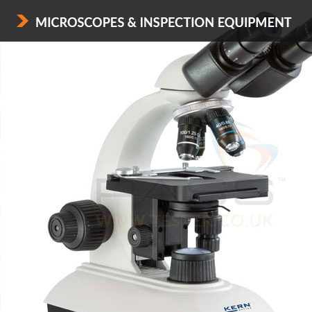 Microscope Inspection Equipment
