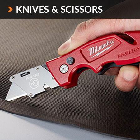 Knives & Scissors