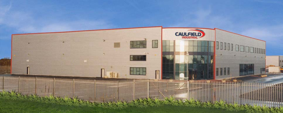Caulfield Industrial Head Office Oranmore