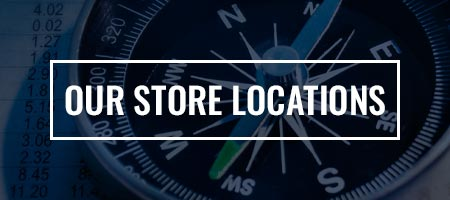 Our Store Locations - Find out more