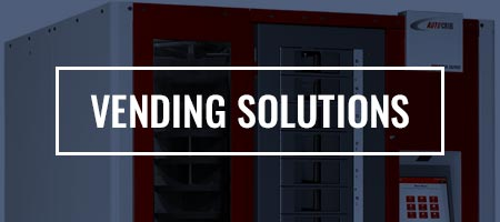 Vending Solutions - Find out more